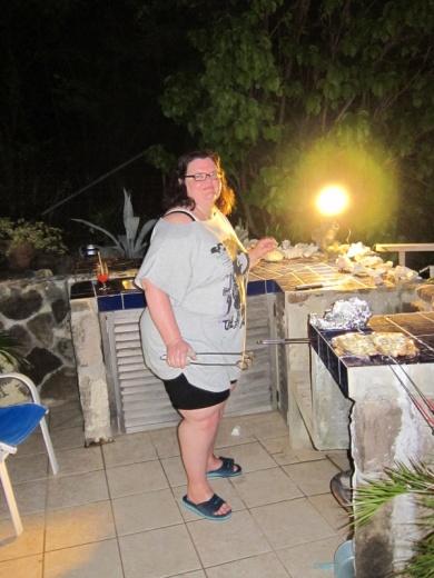 Iron Chef Michelle