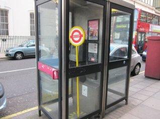 London init