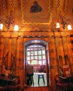 The Blackfriar pub