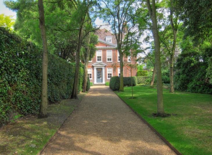 Fenton House NW3