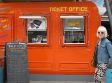 Southbank Centre ticket office