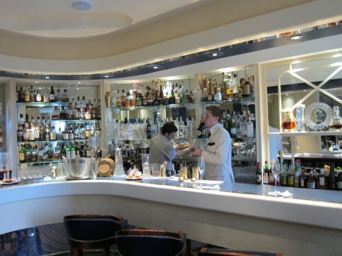 American Bar @ the Savoy