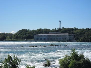 Toronto power station