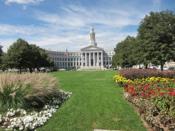 City & County Building
