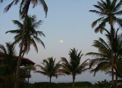 moonrise,