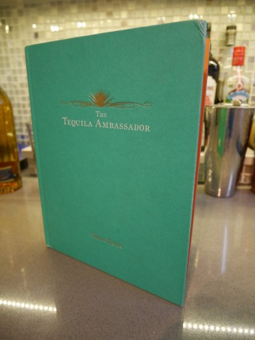 The Tequila Ambassador