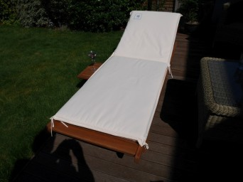 New lounger