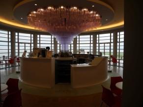 Midland Hotel bar