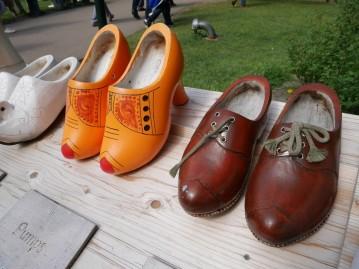Dutch high fashion