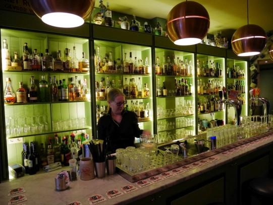 Cafe ZILT (whisky bar)