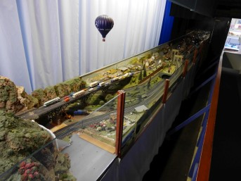 World of Model Railway