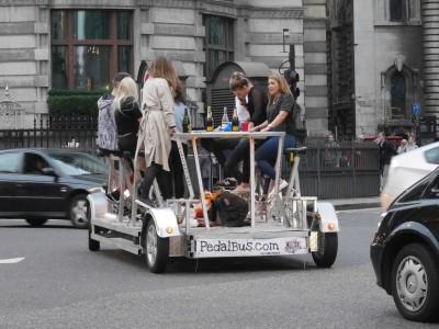 Pedalbus