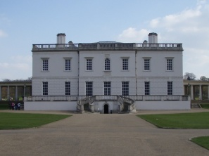 England's first purely classical building.