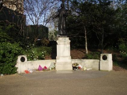 Emmiline Pankhurst