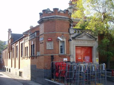 1902 Postmens Office