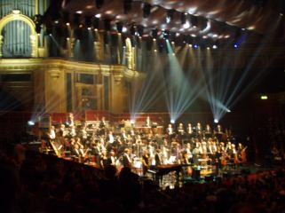 Bill Bailey and the BBC Concert Orchestra