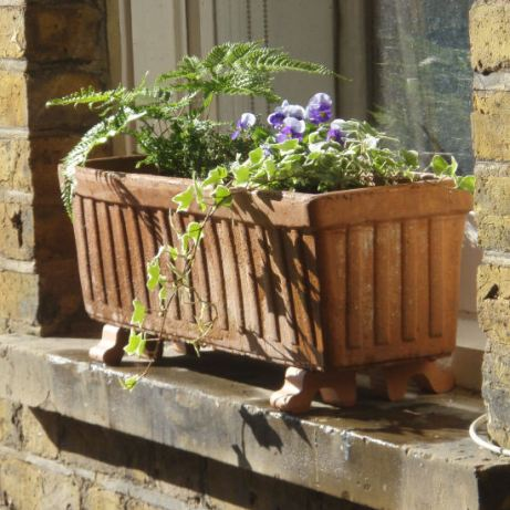 New Window boxes 2