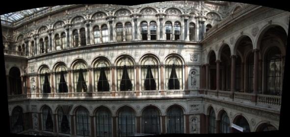 The Durbar Court