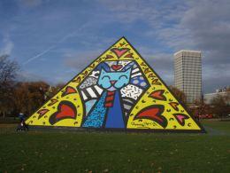 Pyramid @ Hyde Park