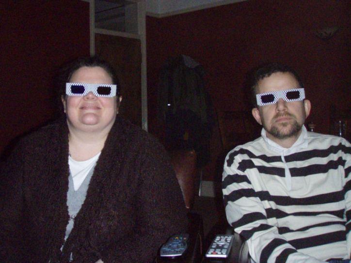 3D week on Channel 4.