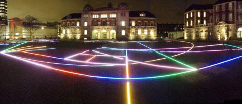 Chelsea College of Art (opposite Tate Britian)