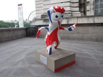Union Flag Mandeville