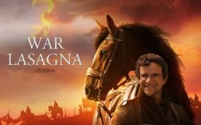 War Lasagna