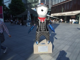 Pearly Mandeville