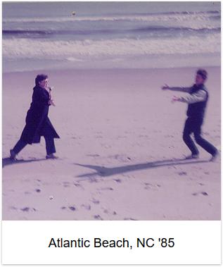 1985 - Atlantic Beach, NC