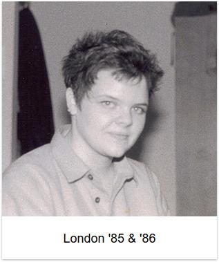 1985 - London