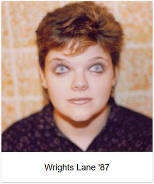 1987 - Wrights Lane