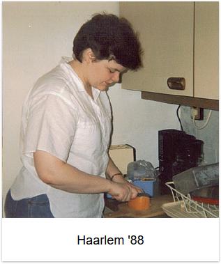 1988 - Haarlem