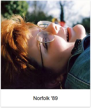 1989 - Norfolk