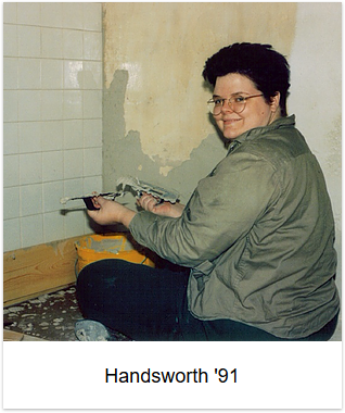 1991 - Handsworth thumb