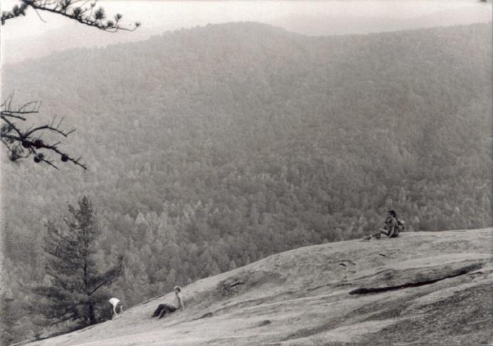 Stone Mountain, NC 1985