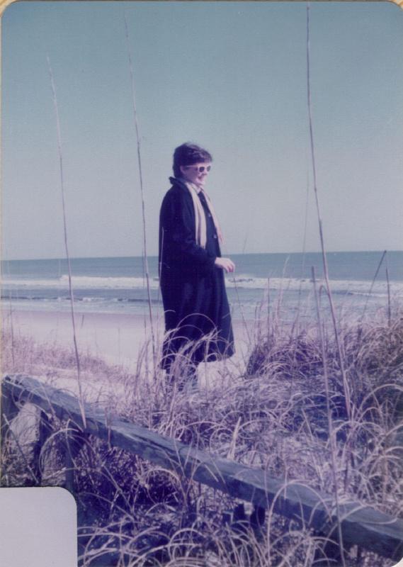 Atlantic Beach, NC 1985