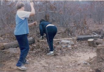 The Sledgehammer Maniac vs.