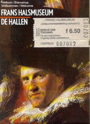 Frans Halsmuseum
