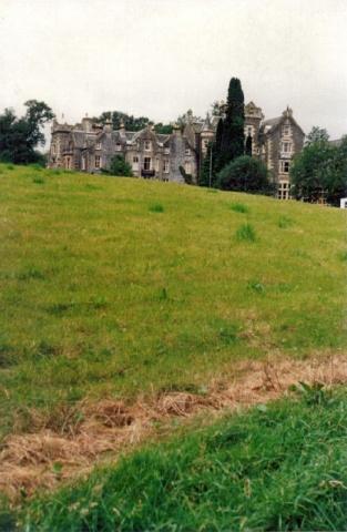 Hotel @ Loch Lomond