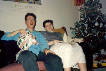 John & Michelle