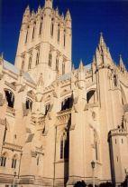 Washington Cathedral