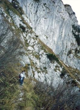 Climbing Our Mountain