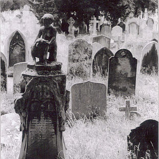 1986 - Cemeteries