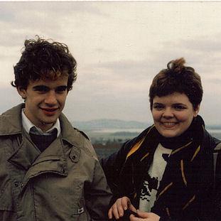 1986 - St. Andrews