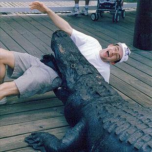 1991 - Florida thumb