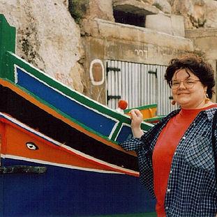 1993 - Gozo thumb