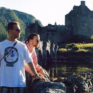 1996 - Lochcarron thumb