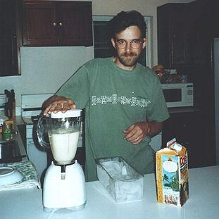 2001 - St. John