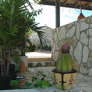 2003 - Turks & Caicos