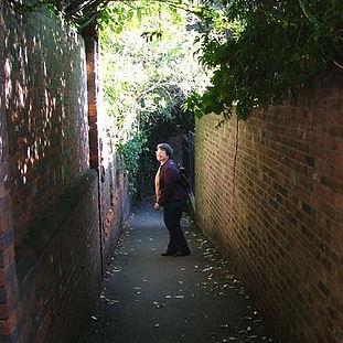 2005 - Belsize Walk thumb